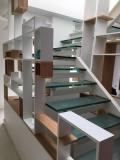 Envolvente de escalera